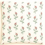 Rosebud Cushion