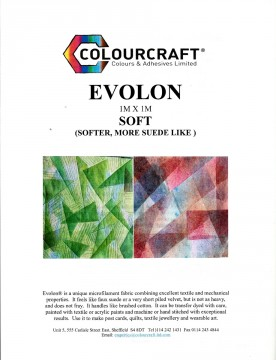 Evolon (Soft) 1 x 1 meter