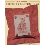 French Country - Cat