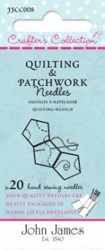 Quilting & Patchwork