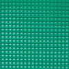 Plastcanvas 2,9 rutor/cm Green, 7 count