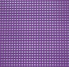 Plastcanvas 2,9 rutor/cm Purple, 7 count