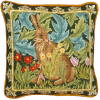 Woodland Hare Tapestry