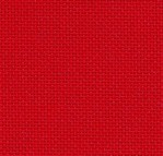 Bellana 8 tr/cm Christmas Red, 20 count, 1 decimeter