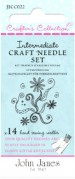 Intermediate Craft Needle Set