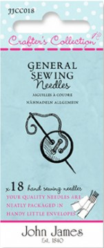 General Sewing