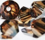 Crystal Bronze Shade - 4 mm